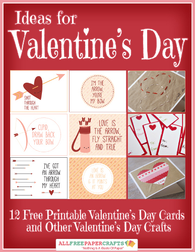 Ideas for Valentine's Day: 12 Free Printable Valentine's Day Cards ...