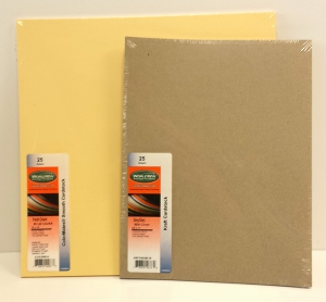 Everyday Papers: ColorMates Smooth Cardstock and Kraft Cardstock